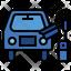 smart license plate