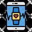 Smartwatch Application