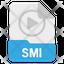 SMI file