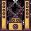 Speaker Music System