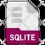 sqlite file