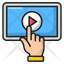 Tap Video