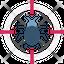 Target Virus