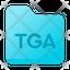 TGA Folder