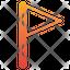triangle-flag