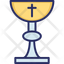 Triumphant Cross