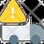 Truck Warning