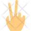 Two Finger