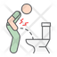 Urine Pain