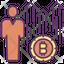 User Bitcoin Value Growth