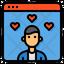 User Love