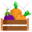 Vegetables Box