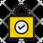Verified Lock