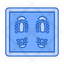 Virus Doormat