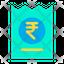 Voucher Rupees