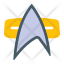 Voyager badge