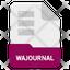 wajournal file