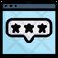 Website Rating