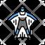 Wingsuit Active