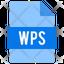 wps file