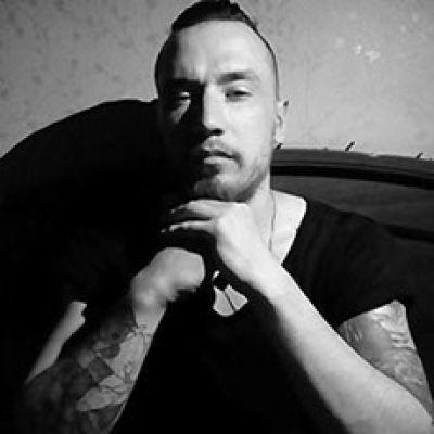 Dmitriy Bondarchuk