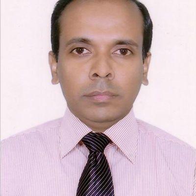 Kazi Aftabur Rahman