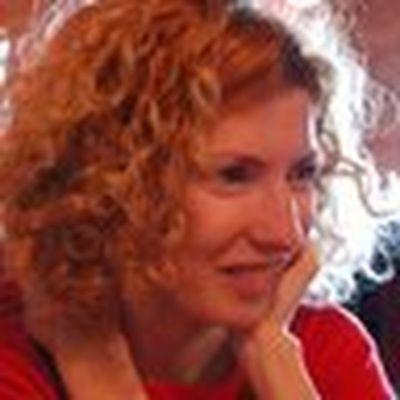 Marina Zlochin