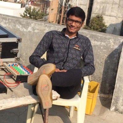 Jaimin Bhanderi