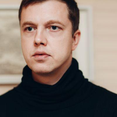 Maksim Chernyshev