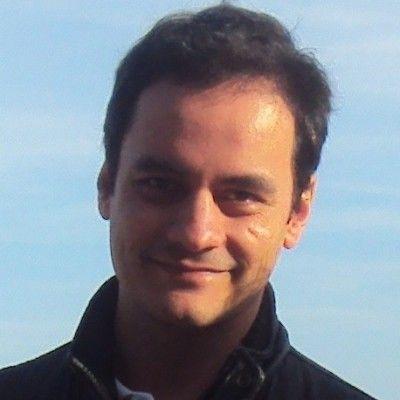 Mauricio Wolff