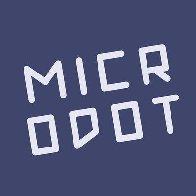Microdot Graphic