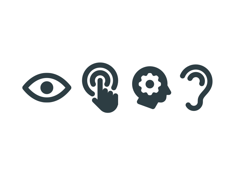 Icon Design Inspiration - Day #6 - Iconscout