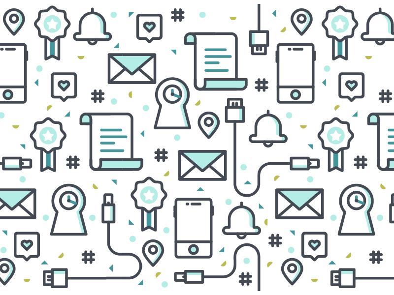 Digital Marketing Patterns by Vy Tat