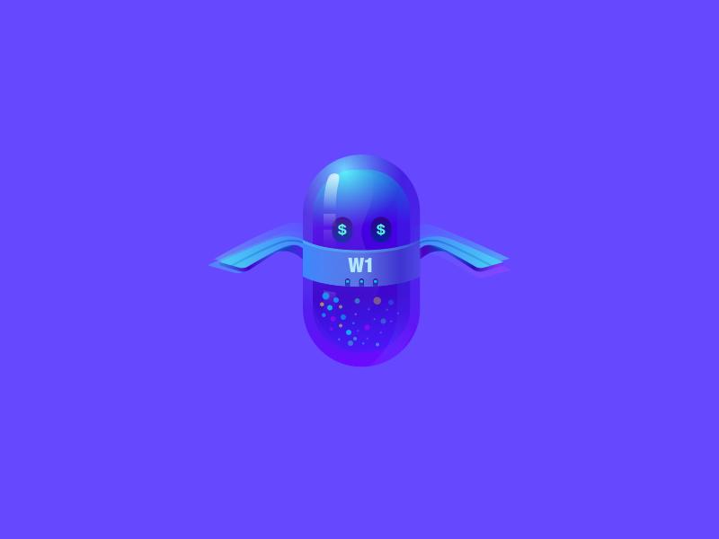 Aerocraft by WantLine