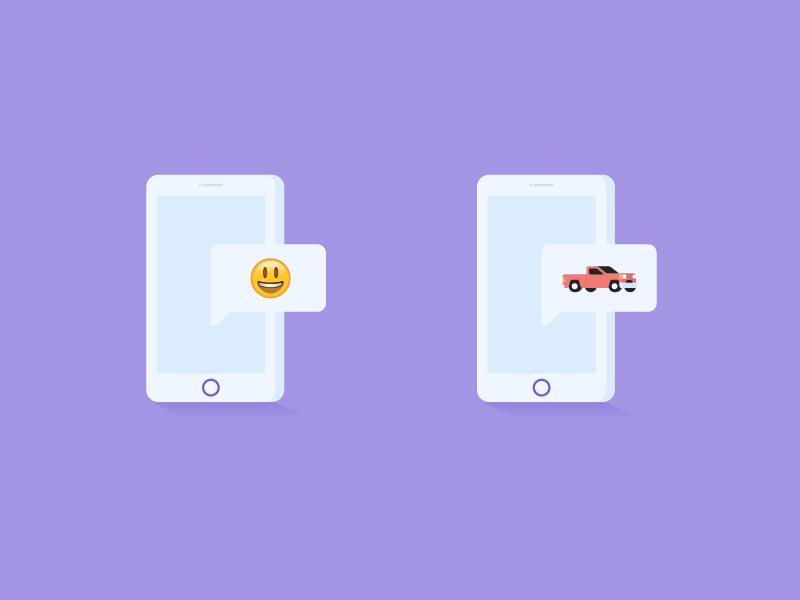 Car App Icons by Victor Belinatti