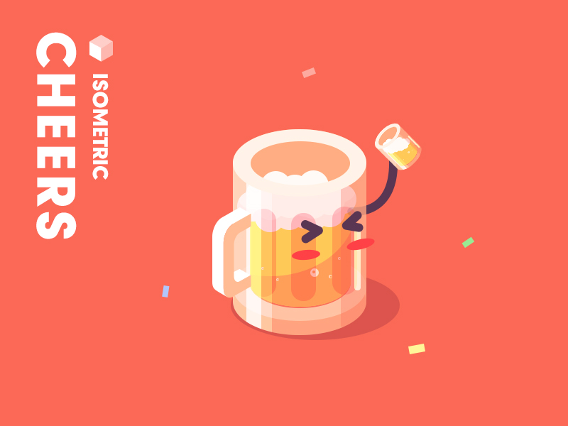 Cheers by Rwds
