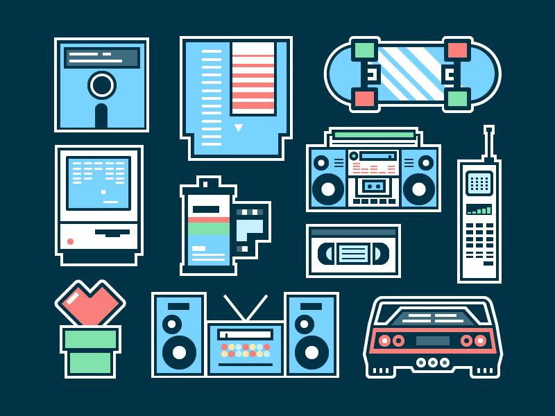 Hackathon Pattern by Scott Tusk