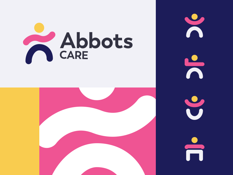 Care Home Branding by Rory Macrae