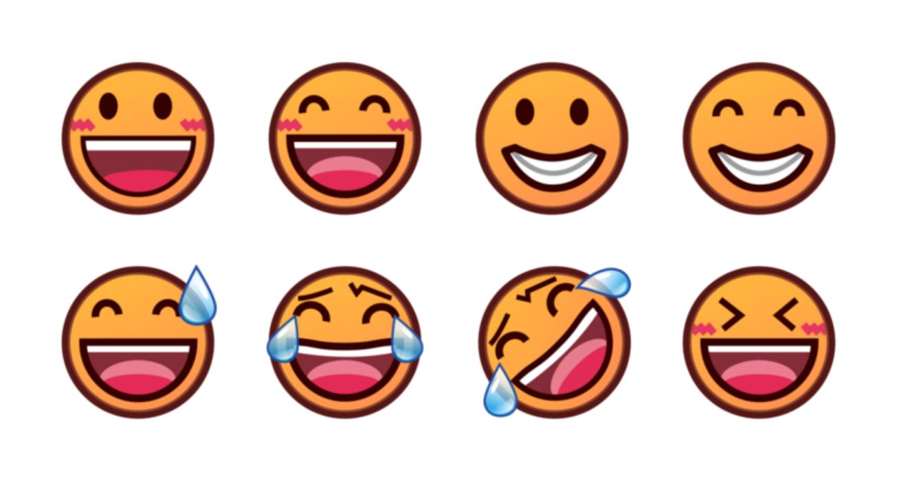 Emojidex Emojis