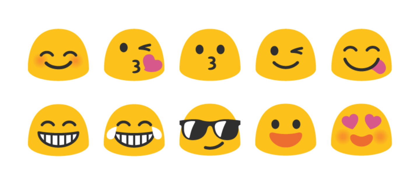Top Adorable Emoji Brands For Your Next Web And Mobile App