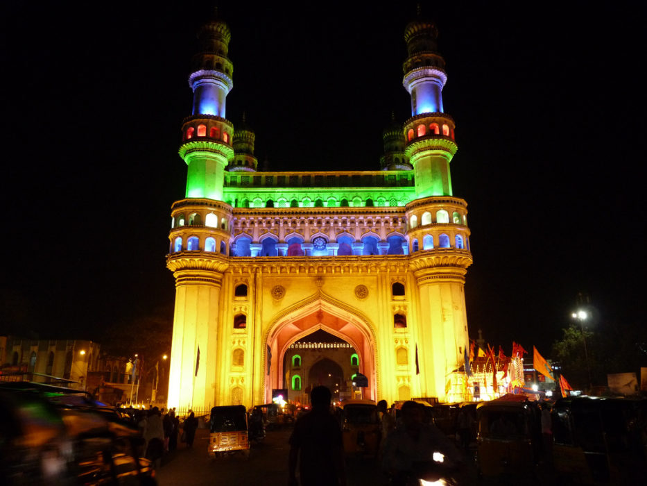 charminar-hyderabad-islamic-landmark-historical-places-india