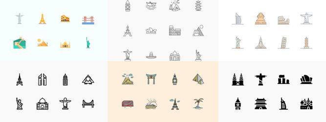Best Heritage icons on World Heritage Day