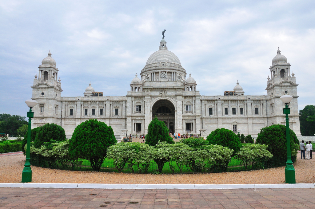 victoria-memorial-kolkata-heritage-sites-india