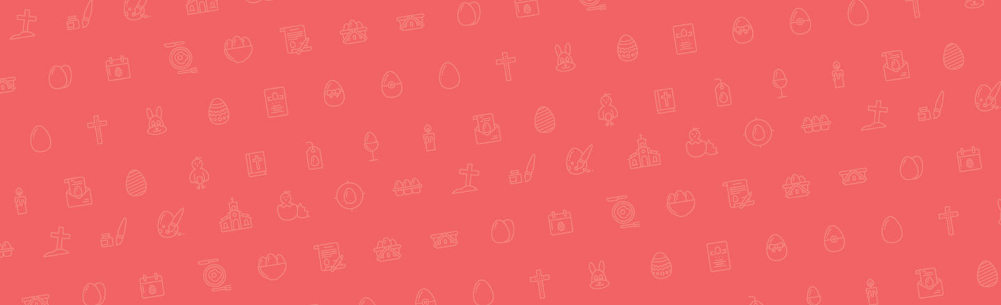 Easter Icon Pack Cover Image