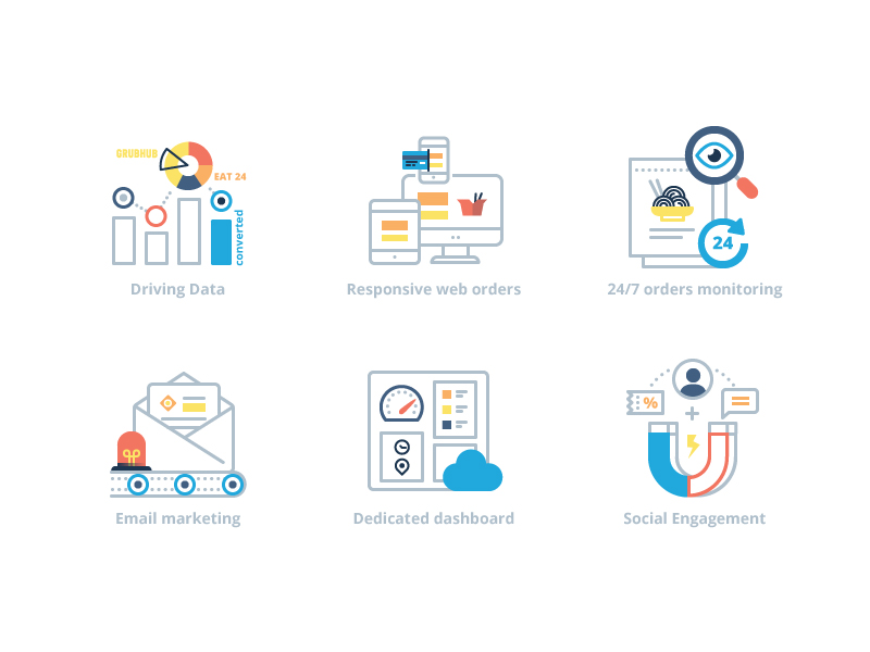 9fold-service-feature-icons-by-laura-reen