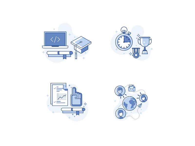education-icons-by-winandra-adnan