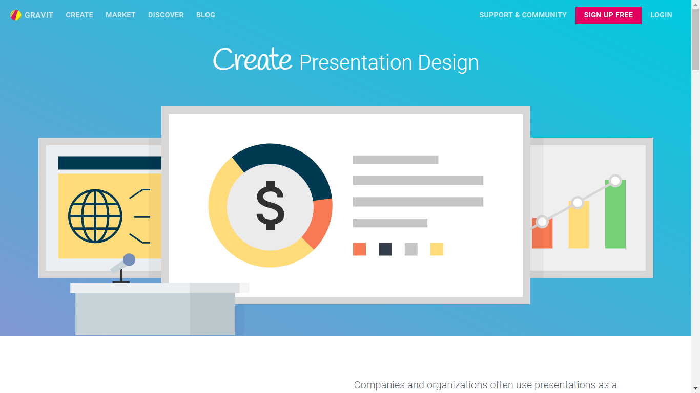 9 creative resources to design Infographics - Iconscout