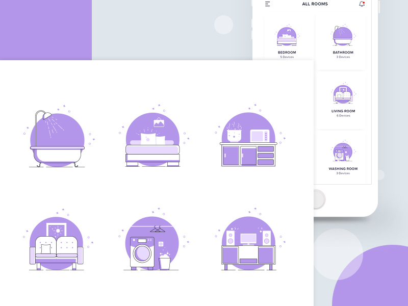 smart-home-app-icons-by-saepul-rohman