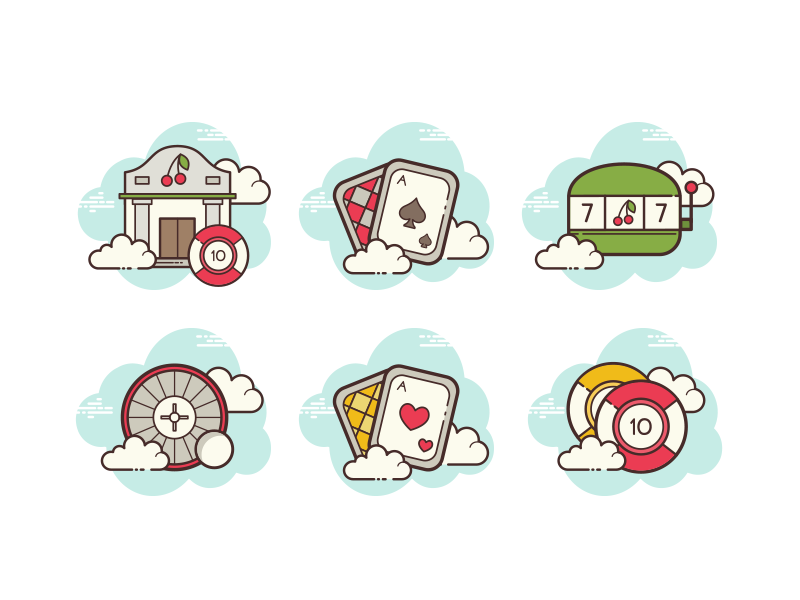 cloud-icons-by-agata-krych