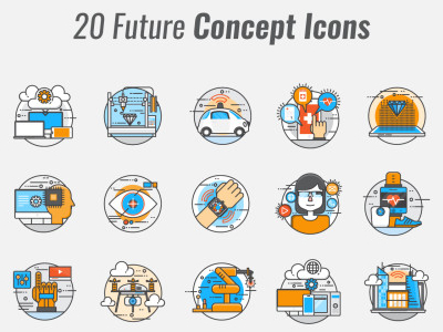 future-concept-icons-by-jin-yean